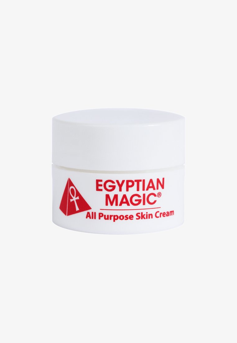 Egyptian Magic - EGYPTIAN MAGIC SKIN CREAM - Fugtighedscreme - -