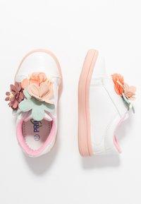 Primigi - Sneakers basse - perl bianco - 0
