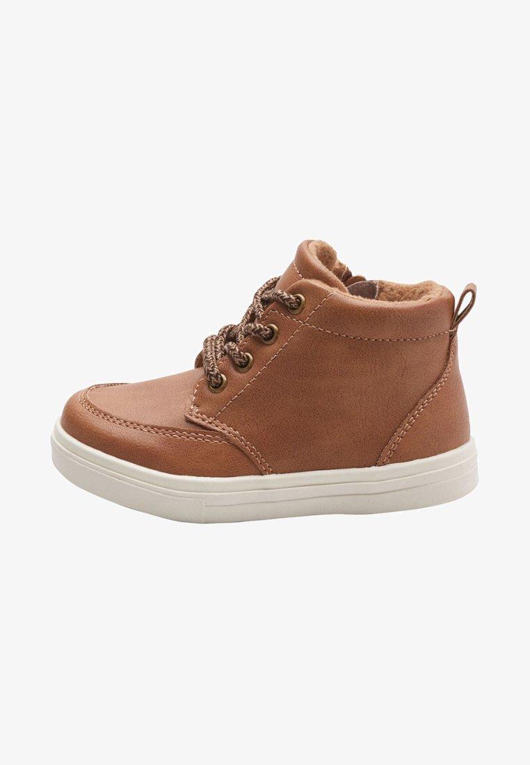 Next - CHUKKA - Baby shoes - brown