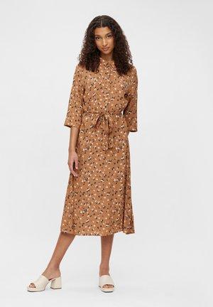 OBJNELLE - Denní šaty - chipmunk/multi colour