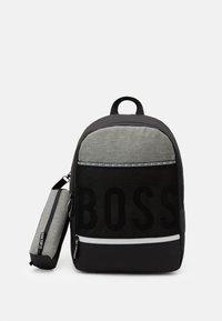 BOSS Kidswear - Batoh - black - 3