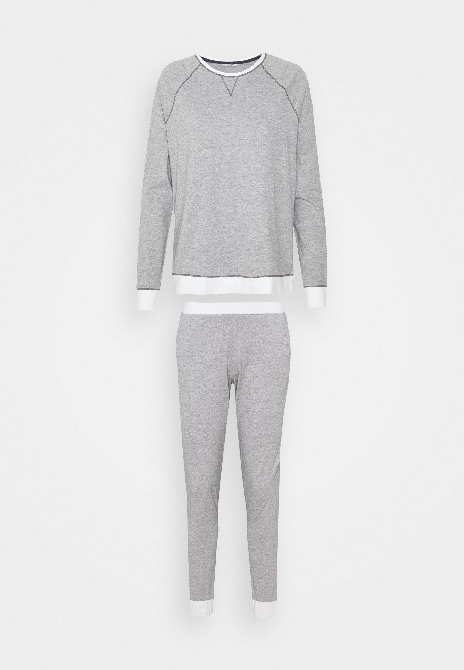 Damen ALDERCY LEG - Pyjama