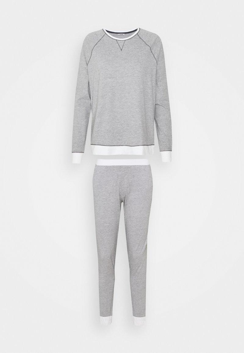 Esprit - ALDERCY LEG - Pyjamas - medium grey