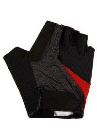 Ziener - CRAVE - Handschoenen - flint melange - 1