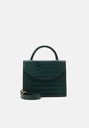 Handbag - dark green