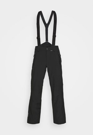 FREIBERG - Snow pants - black