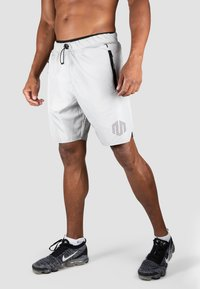 MOROTAI - HIGH PERFORMANCE  - Outdoor shorts - stone grey - 0