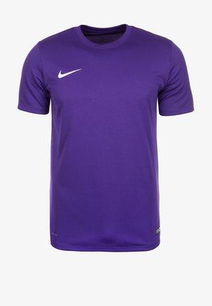 PARK VI - T-shirt basic - multicolor