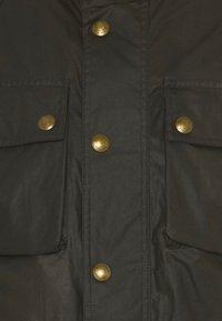 Belstaff - RACEMASTER  - Summer jacket - musk - 2