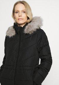 Tommy Hilfiger - PADDED - Winter jacket - black - 3