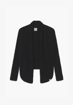 UNIFORM - Gilet - black