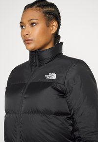 The North Face - DIABLO JACKET - Down jacket - black - 7
