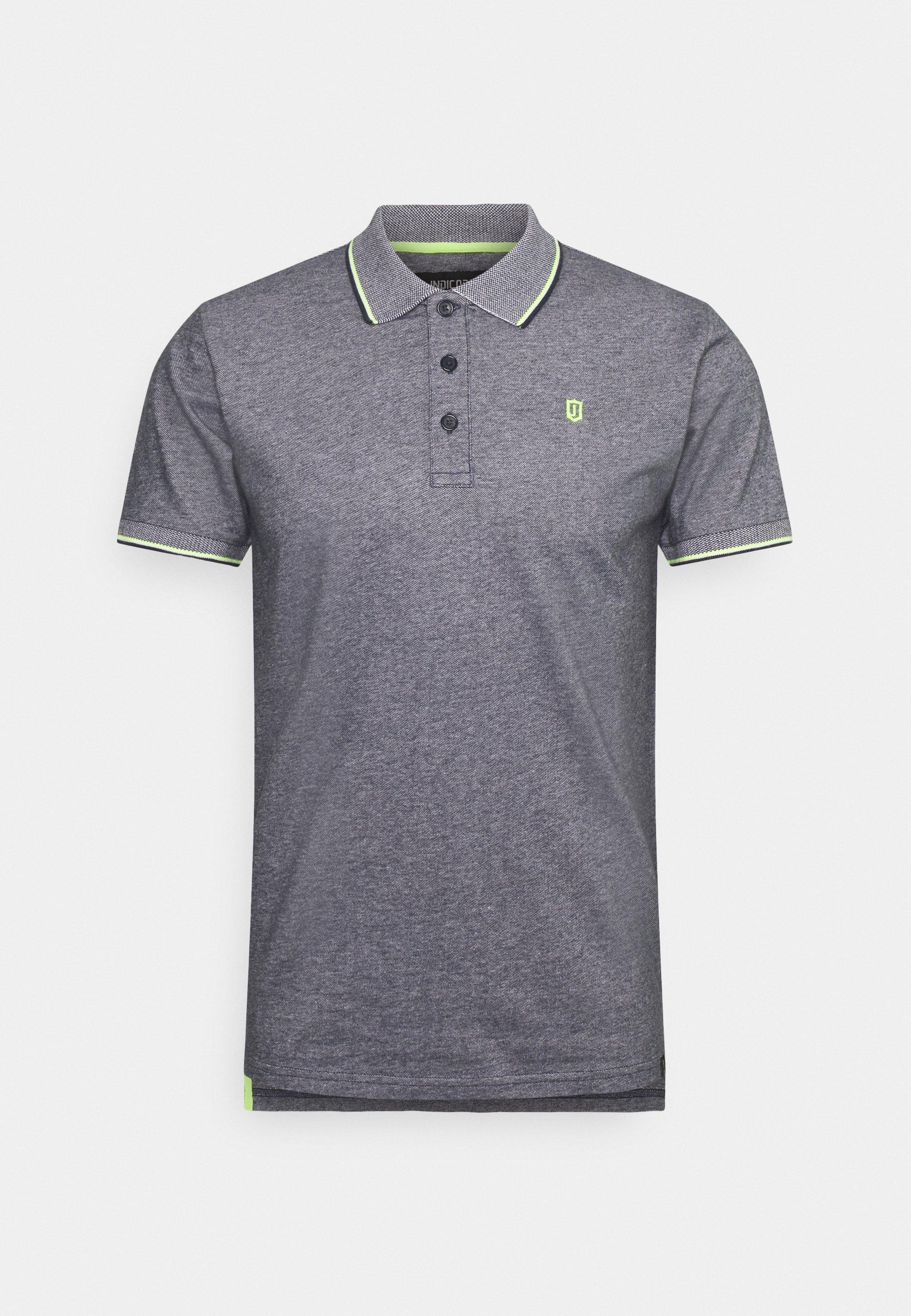 Men FUENGIROLA - Polo shirt