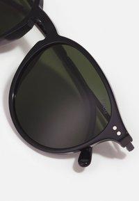 Polo Ralph Lauren - UNISEX - Sunglasses - shiny black - 4
