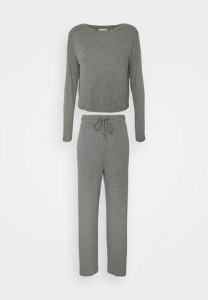 Pyjamas - dark grey