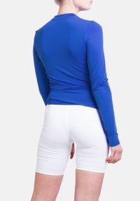 SPORTKIND - Sports shirt - kobaltblau - 1