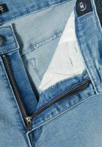 LMTD - Flared Jeans - light blue denim - 4