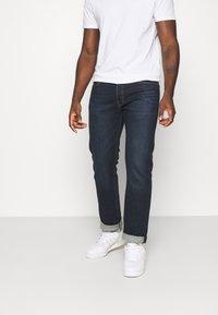 Levi's® - 501® ORIGINAL - Jeans straight leg - unibrow - 0