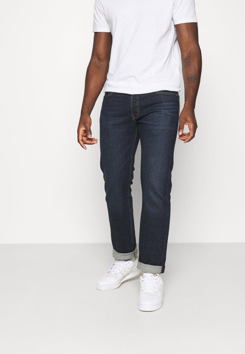 Levi's® - 501® ORIGINAL - Jeans straight leg - unibrow