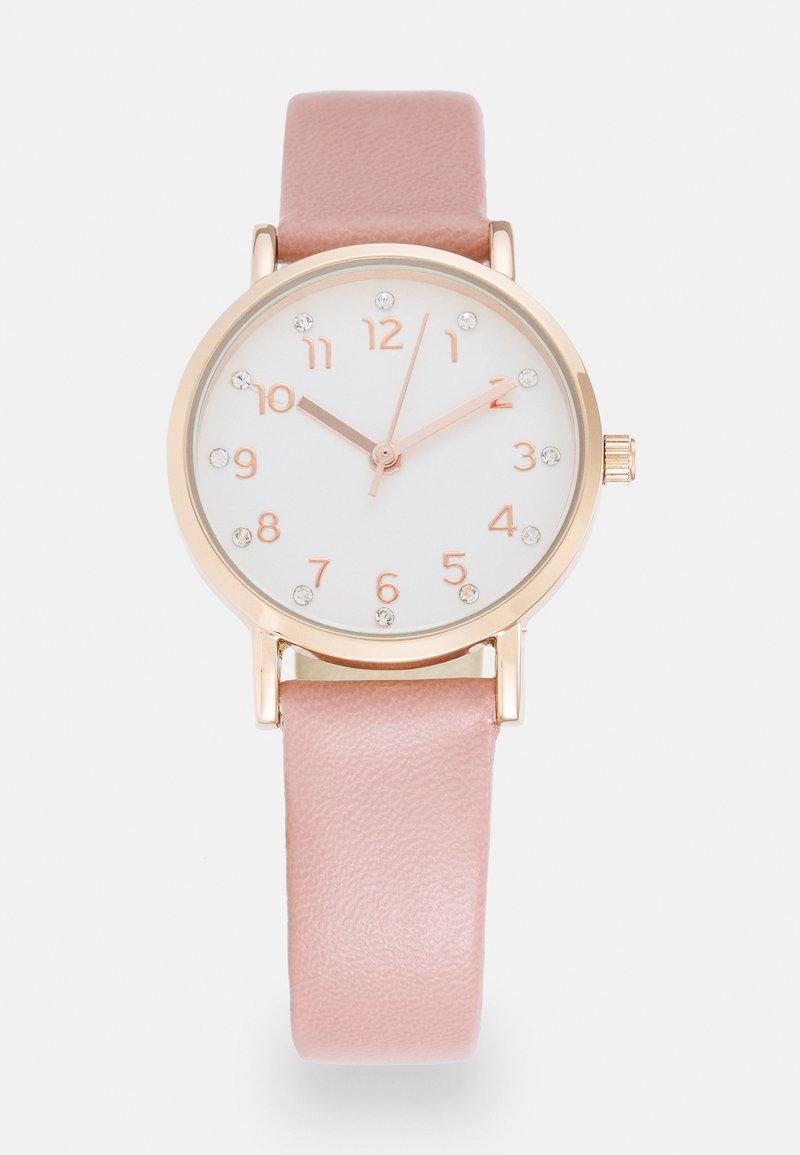 Even&Odd - Watch - pink