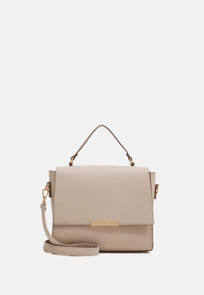 Anna Field - Handbag - sand