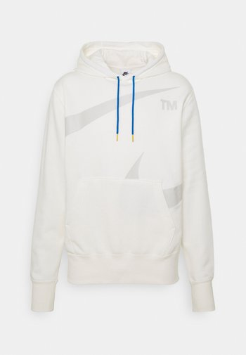 HOODIE - Sweatshirt - sail/light bone