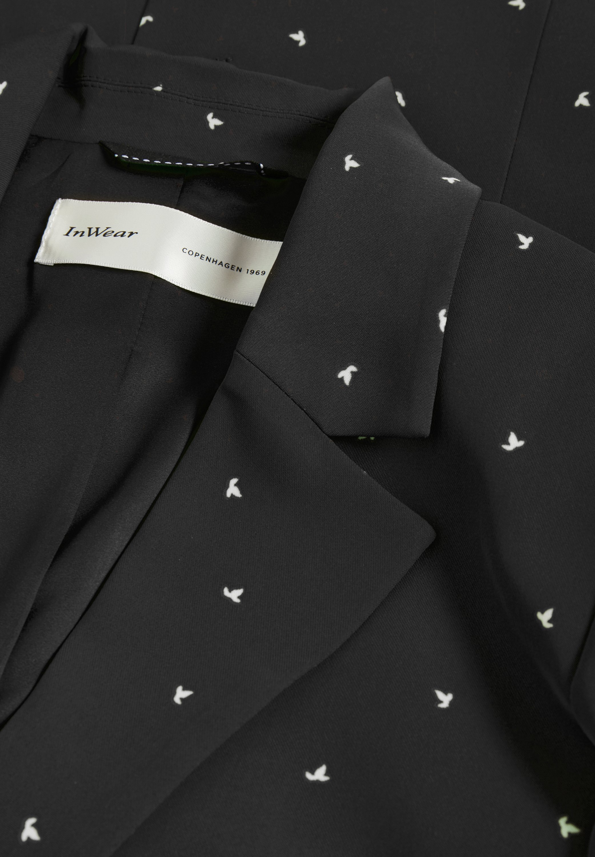 InWear ZANETA - Blazer - black   Damenbekleidung billig