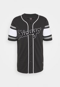 Fanatics - MLB CHICAGO SOX ICONIC FRANCHISE SUPPORTERS - Top - black - 0