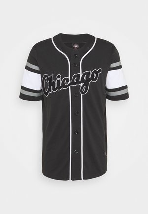 MLB CHICAGO SOX ICONIC FRANCHISE SUPPORTERS - Débardeur - black