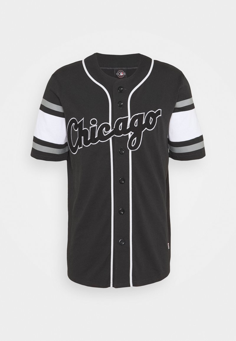 Fanatics - MLB CHICAGO SOX ICONIC FRANCHISE SUPPORTERS - Top - black