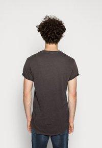 G-Star - LASH  - T-shirt basic -  brown - 2