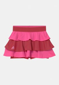 adidas Performance - POP UP - Sportovní sukně - pink - 0