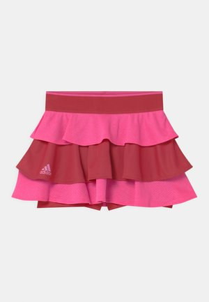 POP UP - Falda de deporte - pink