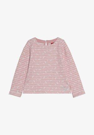 Mikina - light pink