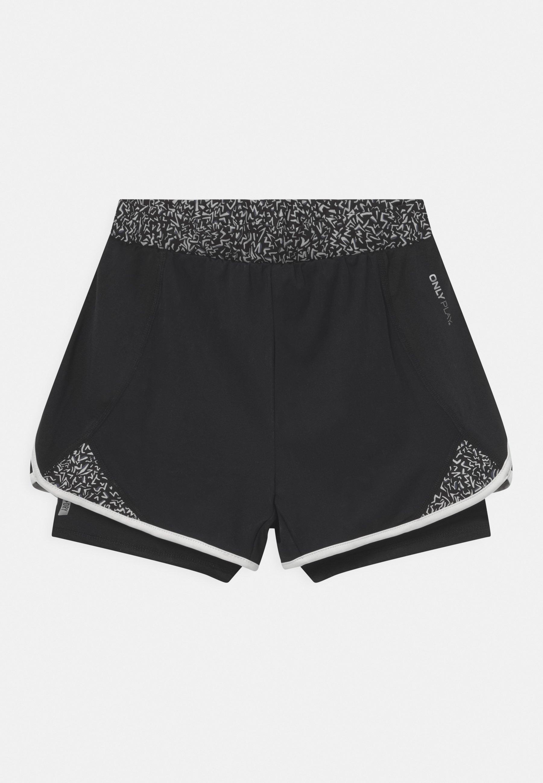 Kids ONPJUDIEA LOOSE TRAIN GIRLS - Sports shorts