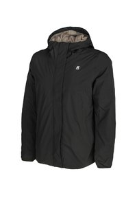 K-Way - Winter jacket - black  pure - 2
