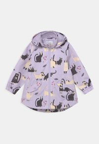 Lindex - CATS - Impermeable - light lilac - 0