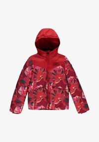 O'Neill - Snowboard jacket - fiery red - 0