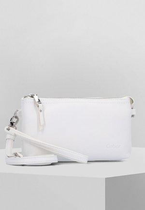 EMMY - Clutch - white