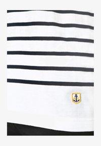 blanc rich navy