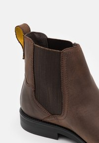 camel active - ABBOTT - Kotníkové boty - dark brown - 5