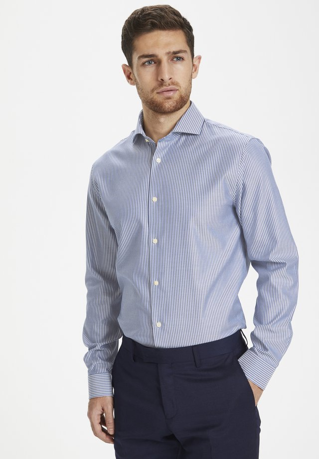 MATINIQUE MATROSTOL - Camisa - dark navy