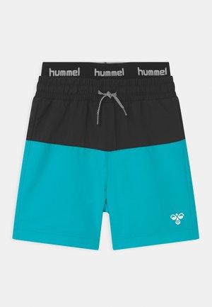 GARNER UNISEX - Swimming shorts - scuba blue