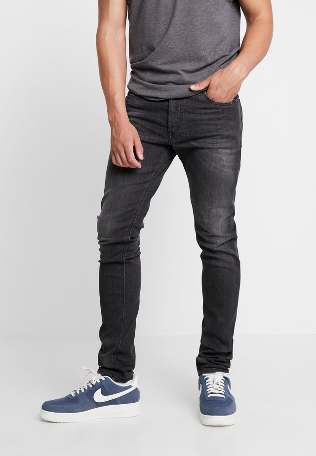 TEPPHAR - Džíny Slim Fit - 082as