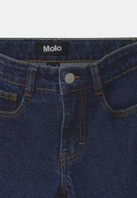 Molo - ALONSO - Džíny Straight Fit - dark indigo - 2