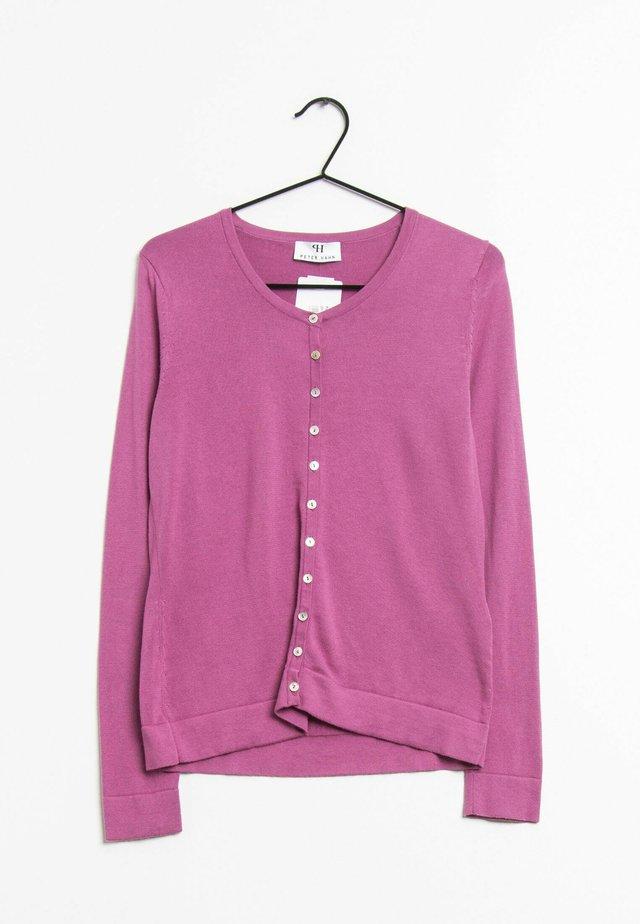 Vest - pink