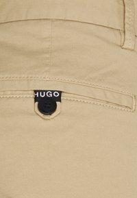 HUGO - DAVID - Chinot - medium beige - 5