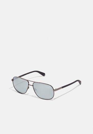 Sunglasses - dark ruthen black