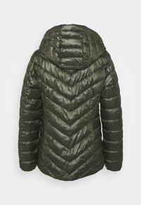 Esprit - PER THIN - Light jacket - khaki green - 1