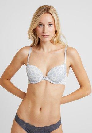 ANOUK - Push-up bra - off-white/grey